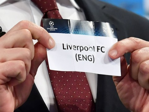 Liverpool's best & worst case scenarios for Champions League draw