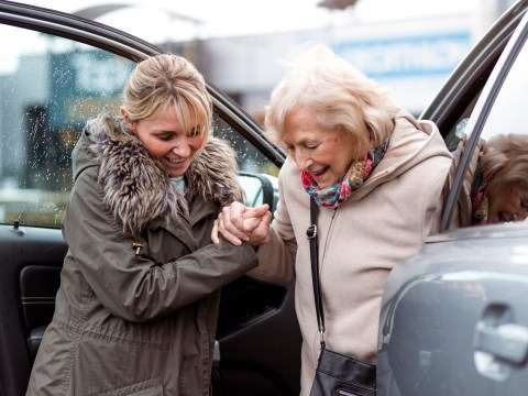 The responsibility of care is in danger of falling on women if enough support isn't given to all carers