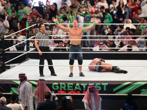 John Cena confirms big WWE return ahead of SummerSlam and teases new finisher