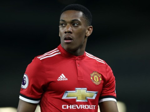 Why Anthony Martial was left out of Manchester United squad amid Chelsea transfer links