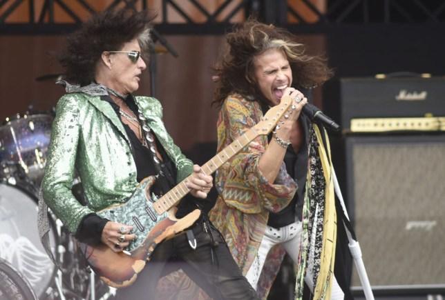 Aerosmith confirm Glastonbury 2020 slot and announce European tour