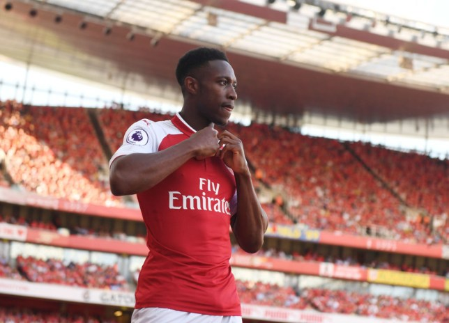 6569fb3f869 Arsenal transfer news  Danny Welbeck targeted by three Premier ...