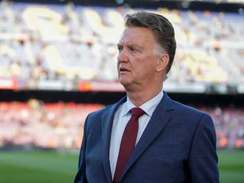 Gary Neville blames Manchester United struggles on Louis van Gaal