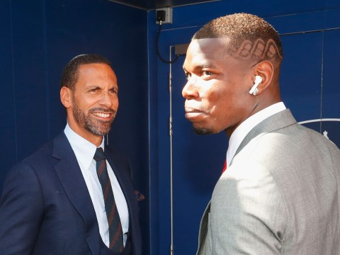 Rio Ferdinand orders Manchester United to sign Toby Alderweireld to silence Paul Pogba rumours