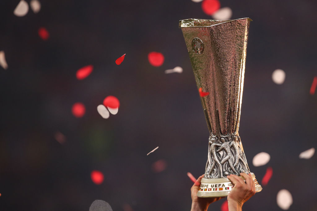 What time is the Europa League draw, how to watch it and what are the group stage pots?