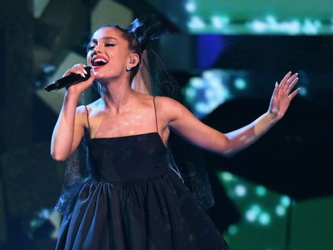Ariana Grande pays moving tribute to 22 victims of Manchester bombing on new album