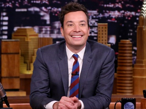 Jimmy Fallon 'paid group's $1,000 bill' because he liked their vibe