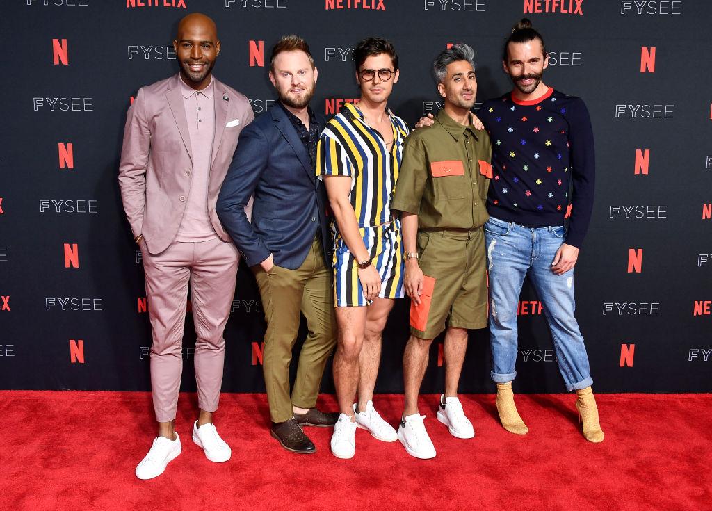 Where is Queer Eye season 3 filmed?
