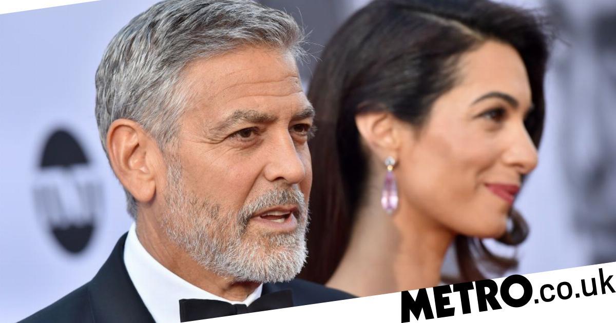 George Clooney net wor...