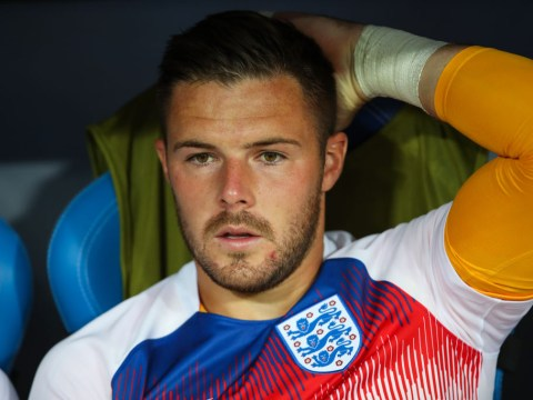 Chelsea transfer target Jack Butland 'expected to stay' at Stoke City