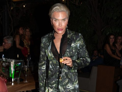 "Danniella Westbrook 'confirms ""good friend"" Rodrigo Alves has flown in for Celebrity Big Brother'"
