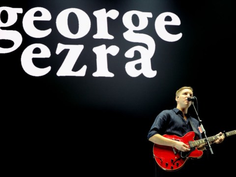 George Ezra's 2019 tour tickets are on sale this week, here's when and how much they'll cost