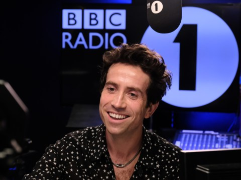 Nick Grimshaw 'going to lie down for three weeks' as he wraps up last Radio 1 Breakfast Show