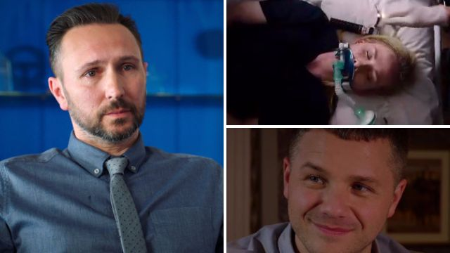 Holby City review with spoilers: High emotions and a shock ending