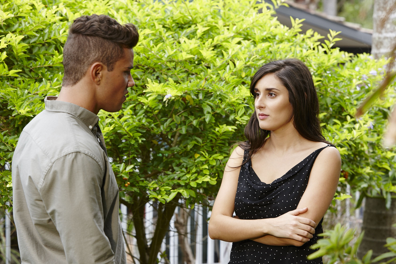 Home and Away spoilers: Mason receives devastating news