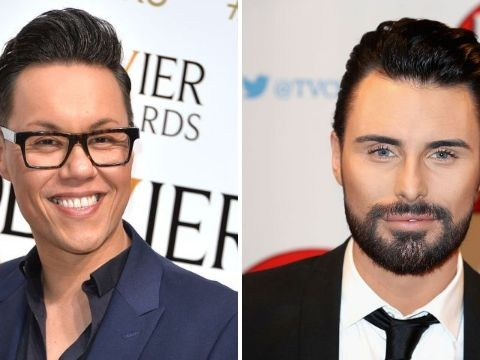 Gok Wan 'would be up for doing Queer Eye' with Rylan Neal-Clark as one of his fab five