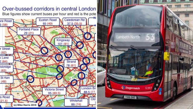 TfL's 'attack on the working class' as it plans to cut bus routes in south London