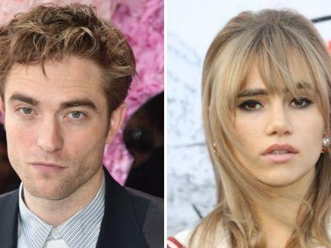 Robert Pattinson and Suki Waterhouse 'split' following short-lived romance