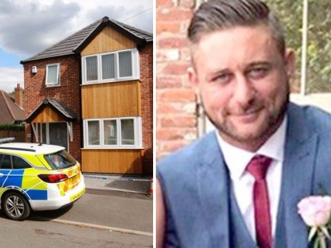 Man charged with killing dad who was followed home and attacked in 'road rage' row