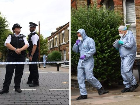 Met Police launch 90th murder probe this year after woman killed in Battersea