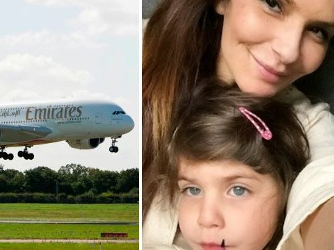 British mother was not jailed in Dubai 'for drinking glass of wine' but for 'expired passport'