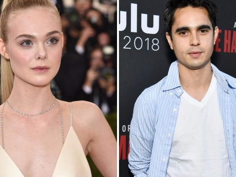 Elle Fanning 'dating' Handmaid's Tale's Max Minghella as the two are seen in London