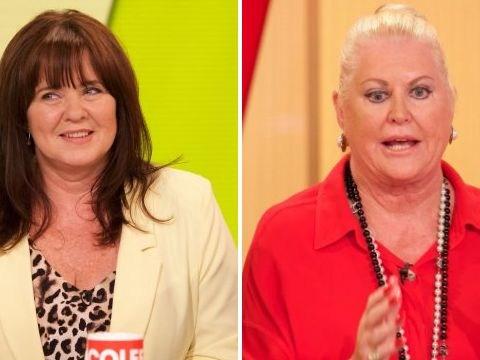 Loose Women ignores explosive Kim Woodburn interview after Coleen Nolan showdown despite 3000 Ofcom complaints