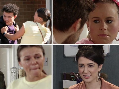 10 Coronation Street spoilers: Horror shooting, shock exit and devastating decision