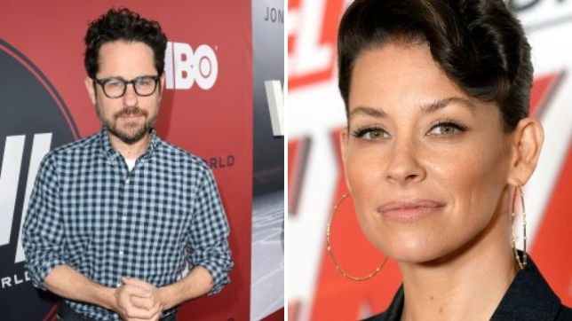 JJ Abrams has responded to Evangeline Lilly's experience (Picture: Getty)