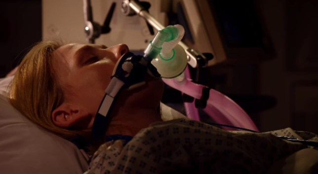 Is Jac dead in Holby City?