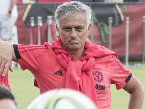 Antonio Valencia provides injury update after Jose Mourinho slams his fitness levels