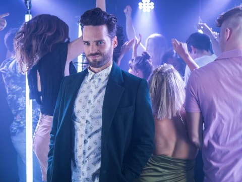 Hollyoaks spoilers: First look at a re-cast Liam Donovan's return