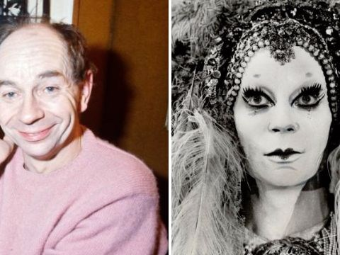 David Bowie and Kate Bush collaborator Lindsay Kemp 'dies aged 80' as celebrities pay tribute to famed choreographer