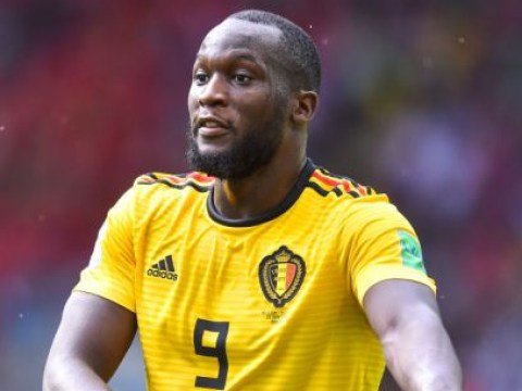 Romelu Lukaku explains why he plans to retire from Belgium duty after Euro 2020