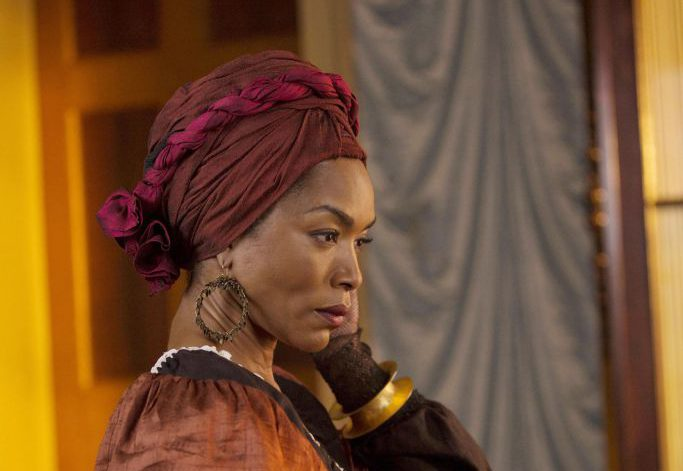 Angela Bassett confirms she won't return for American Horror Story: Apocalypse