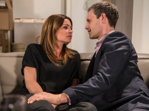 Coronation Street spoilers: Suspicious Carla Connor does some digging on Nick Tilsley – what will she find?