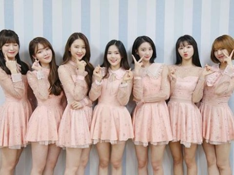 Four members of Oh My Girl involved in car crash