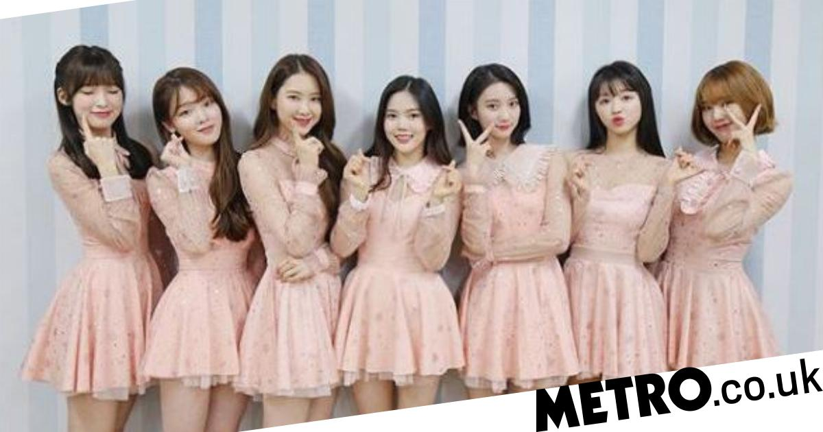 Oh My Girl Completes Shooting Latest Episode Knowing