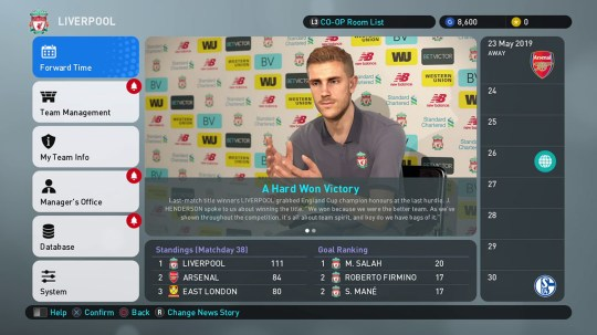PES 2019 hands-on preview – Konami's most polished title yet