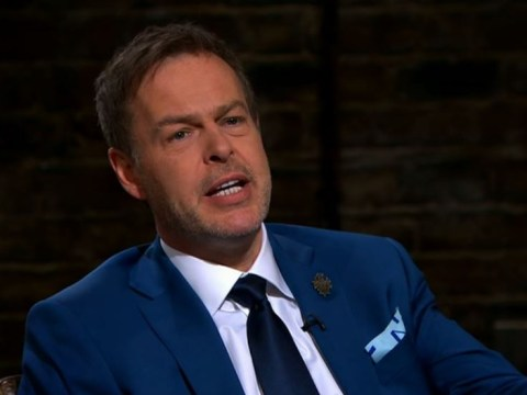 Cheeky Dragon's Den pair ask for £90k for 1% and the dragons fall over themselves to get it