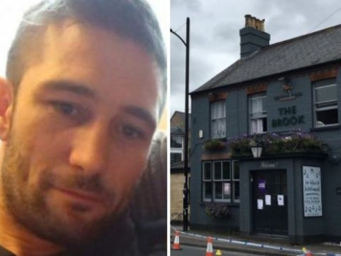 Man, 31, dies after being attacked outside Cambridge pub