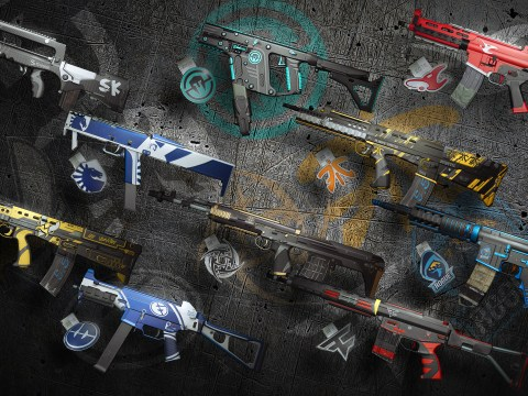 Ubisoft considering Rainbow Six Siege World Cup tournament – reveal new pro team skins