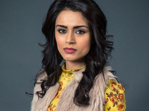 Coronation Street spoilers: Rana Habeeb to die in shocking factory collapse?