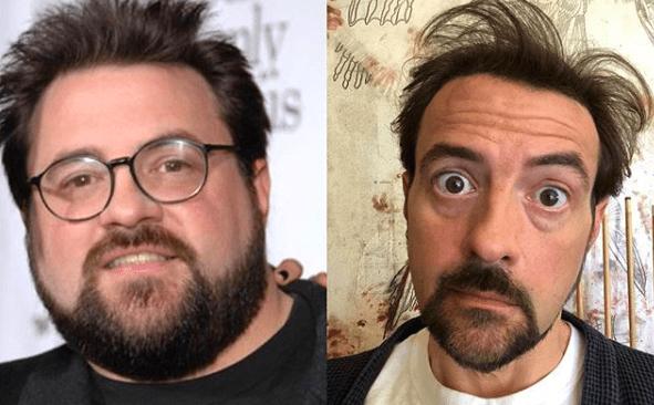 Director Kevin Smith reveals remarkable 51lbs weight loss | Metro News
