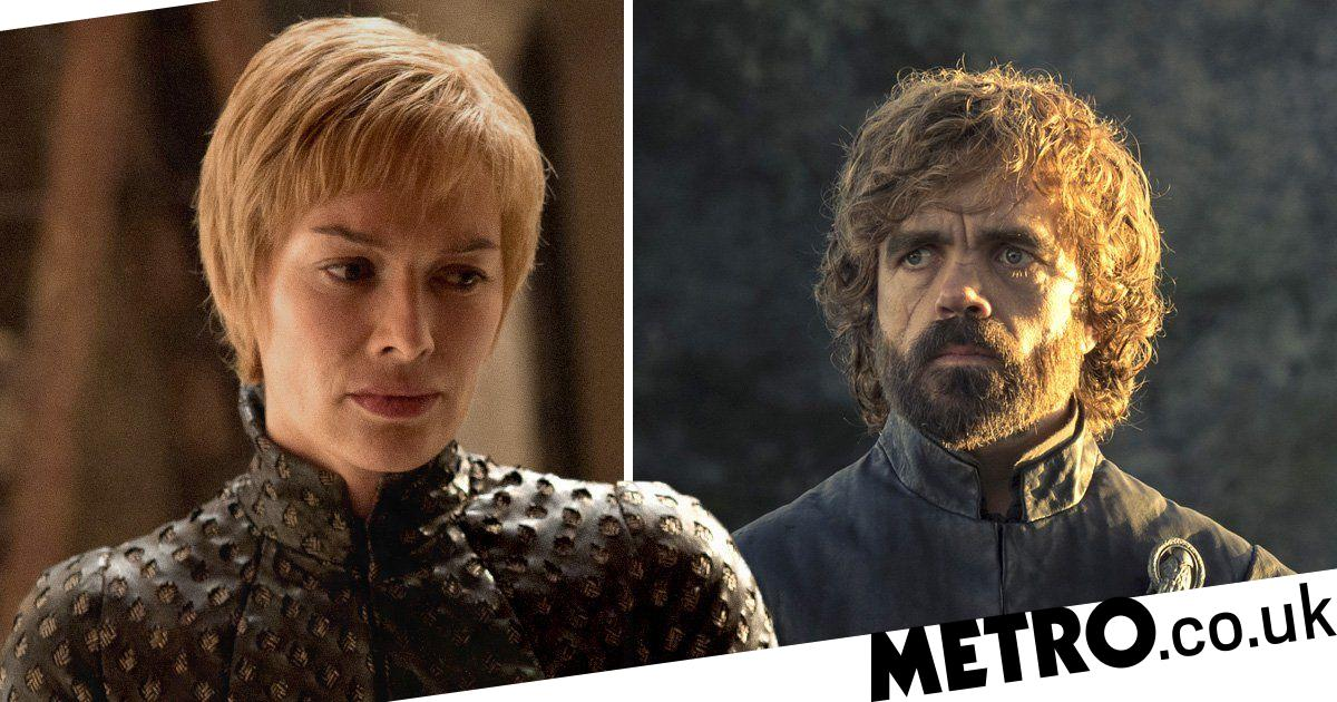 Game Of Thrones Season 8 Cerseis Death Sealed In Old Prophecy