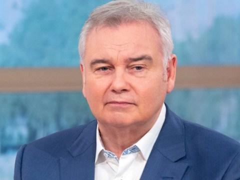 An emotional Eamonn Holmes reflects on losing 'good mate' Jill Dando as her unsolved murder is discussed on This Morning