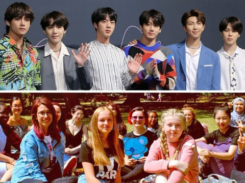 'It's great to celebrate BTS together': BTS ARMY join forces for meet-ups across the UK