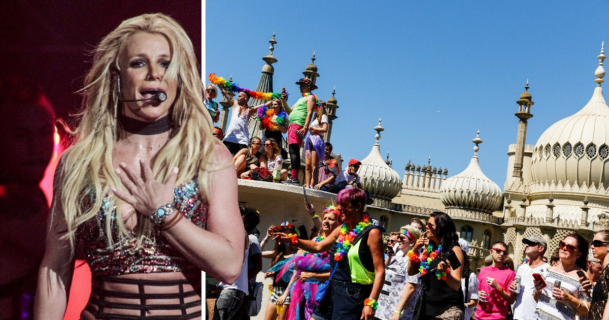 Hundreds risk not getting into Brighton Pride with second-hand tickets