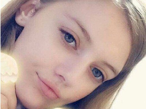 Police hunting killer of Lucy McHugh, 13, appeal to sports fans for help