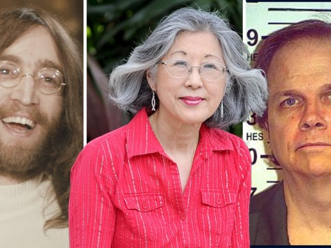 Wife of John Lennon's killer says he told her he would shoot the singer